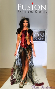 Fusion Fashion & Art Week, September 2013