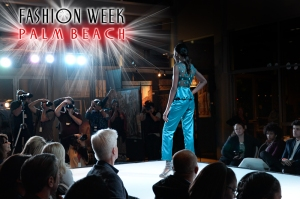 Fashion Week Palm Beach - Misly Beltinor