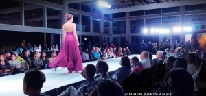 Fashion Week Palm Beach Header