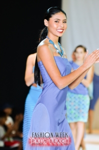 Fashion Week Palm Beach - Lordana